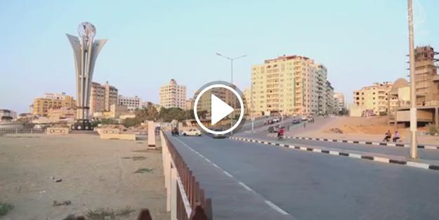 Gazzeliler anlaşmaya ne diyor?