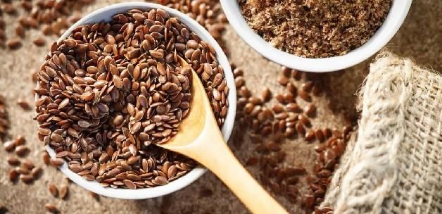 Gebeler keten tohumu yiyebilir mi? Emziren anneler keten tohumu tüketebilir mi?