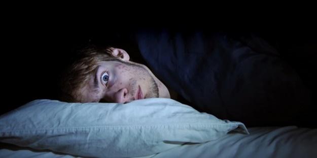 Gece neden sık sık uyanıyorsunuz, merak ediyor musunuz?