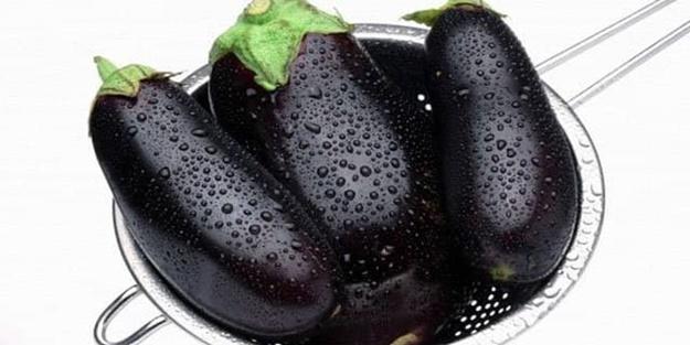 Geldik patlıcan-biber meselesine!
