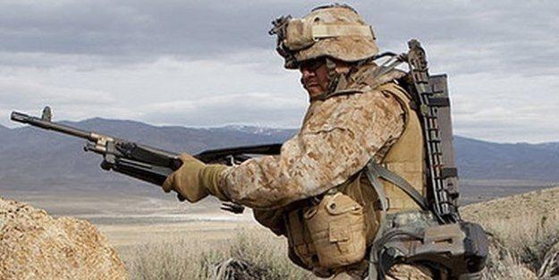 Geleceğin dehşete düşüren savaş teknolojileri