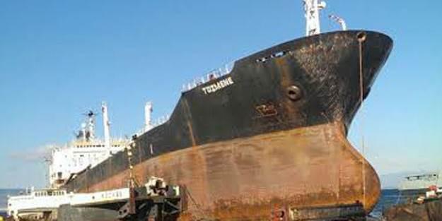 Gemi sökümcüler krizi savaş gemileriyle aşacak