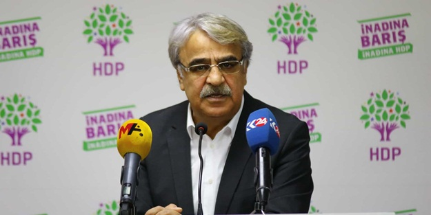 Genç evlilik mağdurlarından HDP'ye çok zor soru