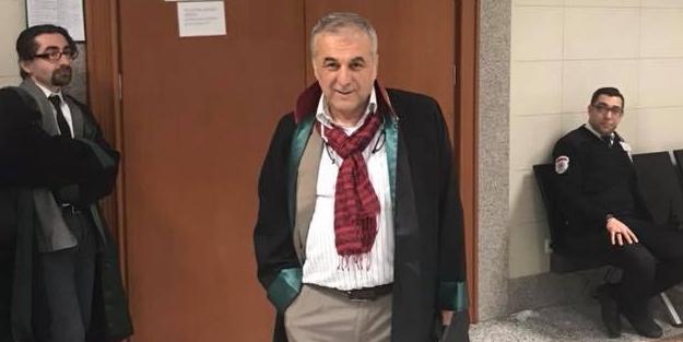 Genç stajyer avukatı taciz ettiği iddia edilmişti... İşte İstanbul Barosu ve malum medyanın ismini gizlediği o avukat!