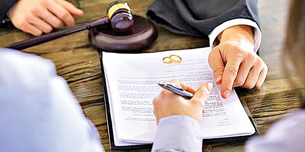 Genç yaşta evlenene ceza boşanana ödül
