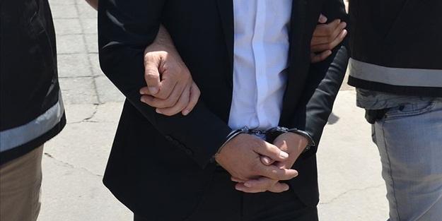 Genelkurmay İstihbarat Başkanı Ali Serin'in emir astsubayı FETÖ'den gözaltına alındı