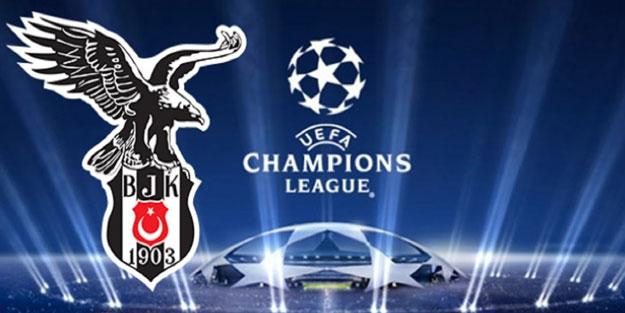 UEFA Avrupa Şampiyonlar Ligi maç saatleri değişti!