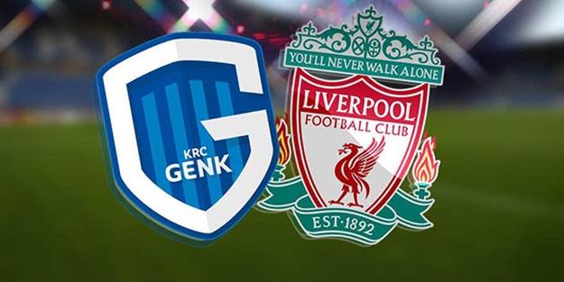 Genk Liverpool Şampiyonlar Ligi maçı saat kaçta hangi kanalda?