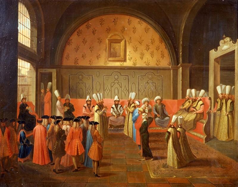 Gentile Bellini kimdir? Ne zaman yaşadı eserleri neler?