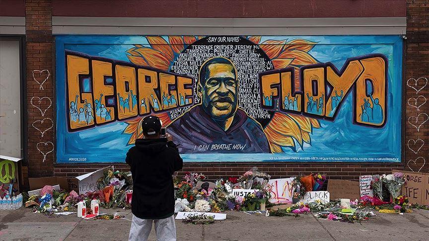 George Floyd'un cenaze masraflarını eski boksör Mayweather karşılayacak