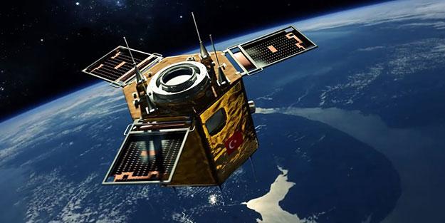 'Gerici' CHP'den skandal! Uzay Ajansı'nın iptali için AYM'ye başvurdu