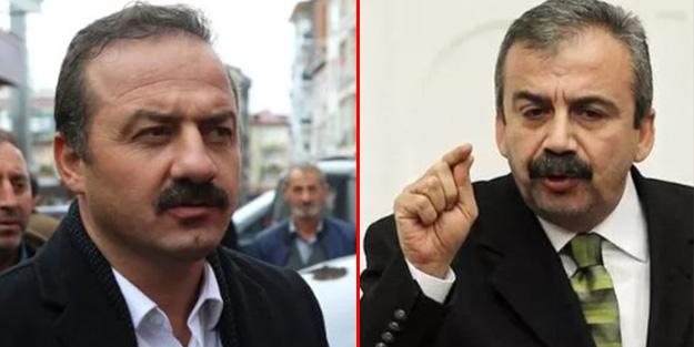 Gerilim artıyor! Yavuz Ağıralioğlu Sırrı Süreyya Önder'e ateş püskürdü