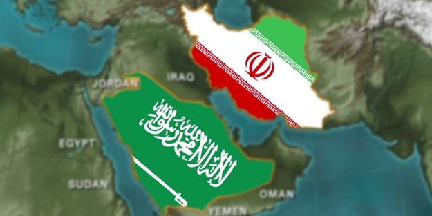 Gerilim iyice tırmandı! Suudi Arabistan'a çok sert tepki
