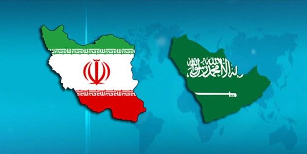 Gerilim tırmanıyor: İran'dan Suudi Arabistan'a nota