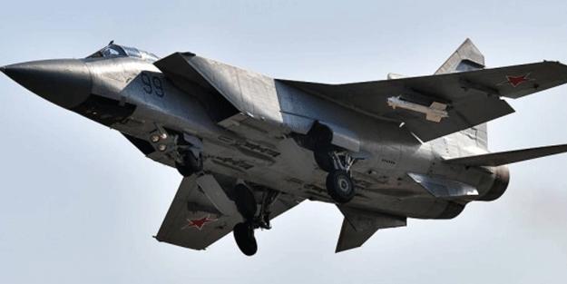 Gerilimi tırmandıran olay! F-35 Rusya ile karşı karşıya geldi