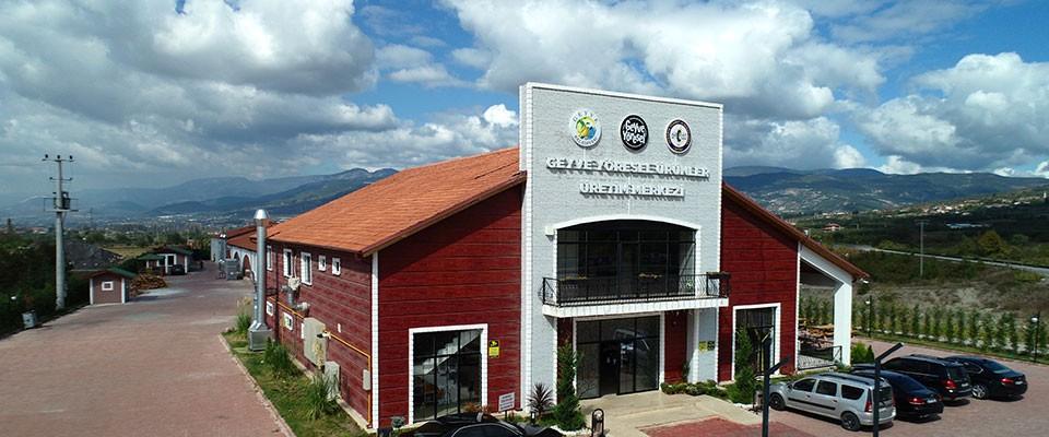 Geyve'deki sosyal tesisler korona virüsü nedeniyle kapatıldı