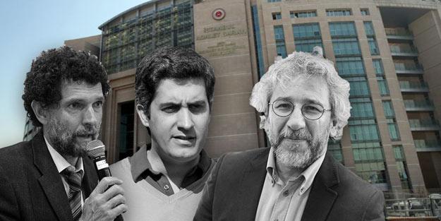Gezi davasına tepkiler büyüyor: Darbe iddialarını artık ciddiye alıyorum