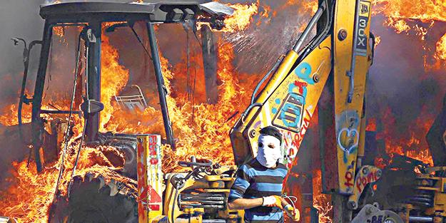 Gezi destekçisi gavurların gerçek yüzü