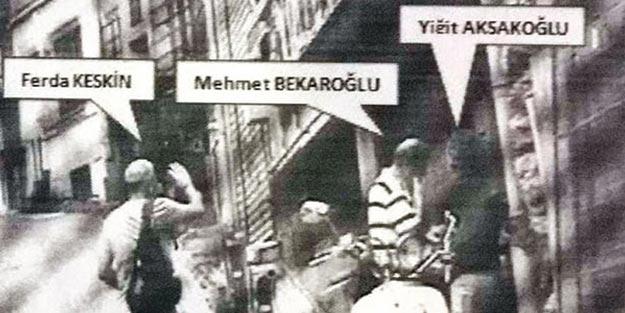 Gezi finansöründen, üst akla ve CHP'lilere yemek!