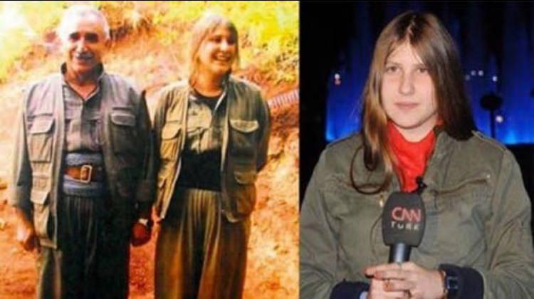 Gezi olaylarının 'Kırmızı fularlı kızı' öldürüldü!