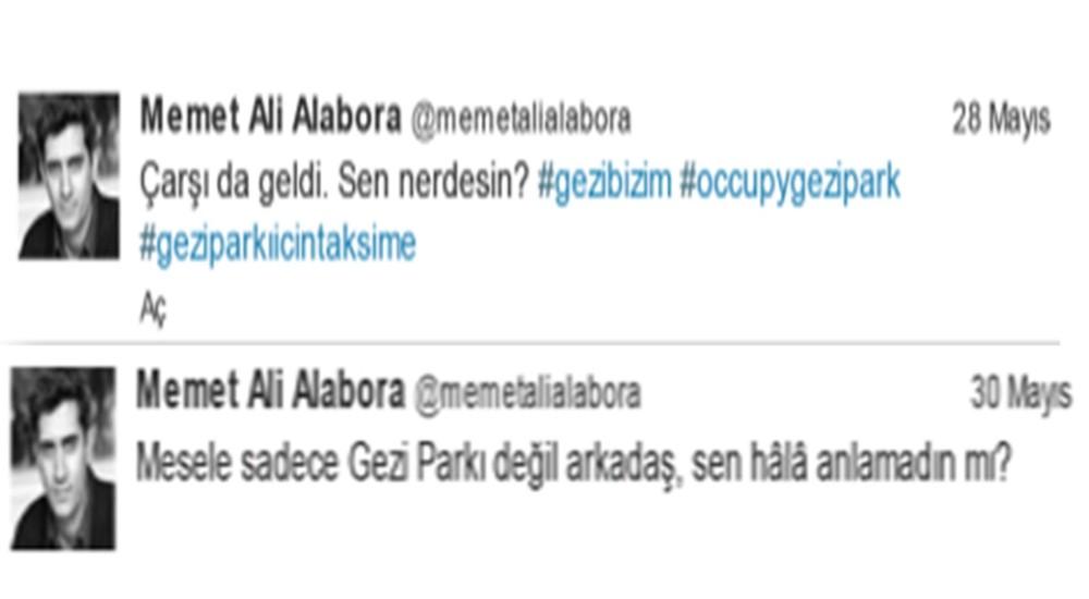 Gezi Parkı eylemlerine ilişkin iddianamenin detayları ortaya çıktı