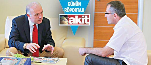 Gezi olaylarının ardından AK Parti'ye yönelme var