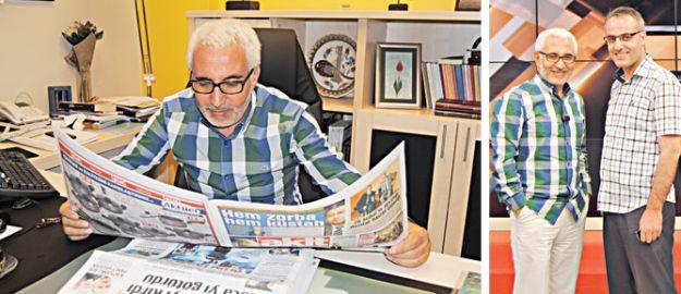 Gezi provokasyonunda Medya sınavı kaybetti