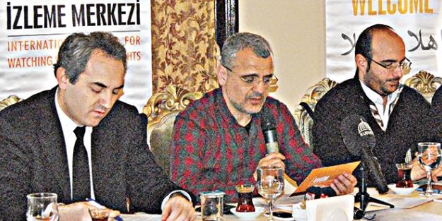 Gezi ve 17 Aralık'ın hedefi Türkiye