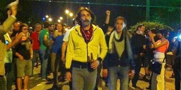 Gezi'nin esrarkeşi zorla tedavi edilecek