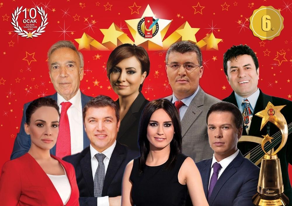 GGC, Türk medyasını buluşturuyor