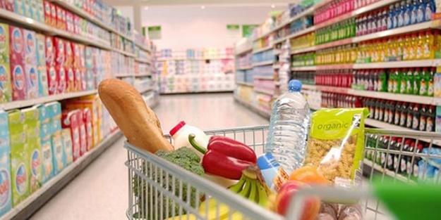 Gıdada üretim tam kapasite devam ediyor