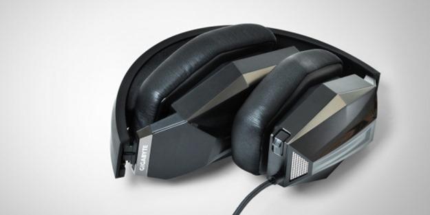 GIGABYTE yeni kulaklıklarını tanıttı