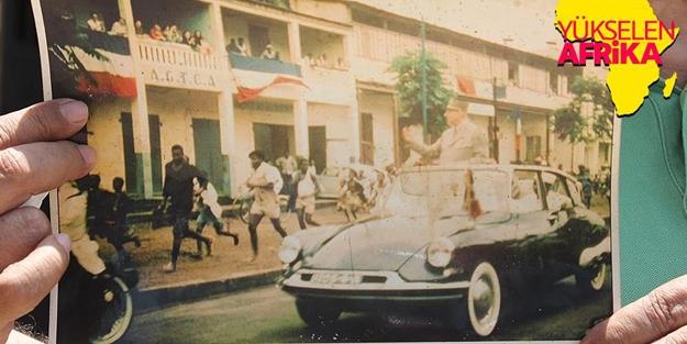 Gine, bağımsızlığın bedelini ödemeye devam ediyor