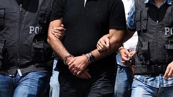 Giresun'da FETÖ soruşturmasında serbest bırakılan 7 sanık yeniden tutuklandı