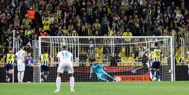 Giresunspor- Kayserispor sonucu | Giresunspor- Kayserispor maçı ne oldu?