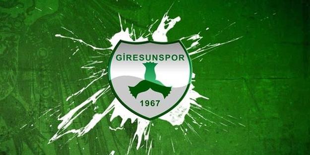 GZT Giresunspor kendi sahasında ilk galibiyetini aldı