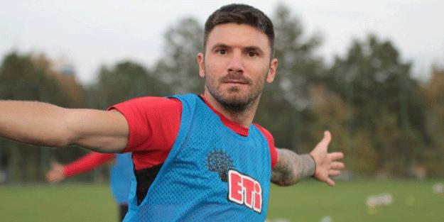 Giresunspor, Marko Milinkovic'i kadrosuna dahil etti