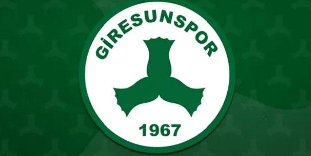 Giresunspor'da hakem isyanı