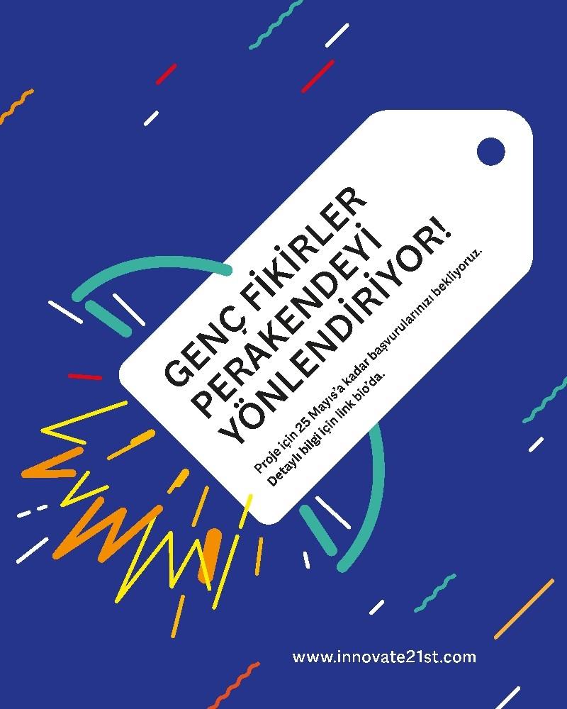 Girişimcilere Covid-19 sonrası için perakandede inovasyon çağrısı