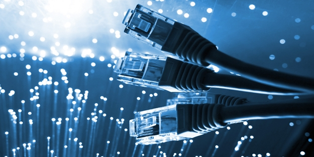 Girişimlerin internet erişimine sahip olma oranı yüzde 95.3
