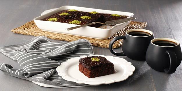 Glutensiz kek tarifi Glutensiz ıslak kek yapılışı