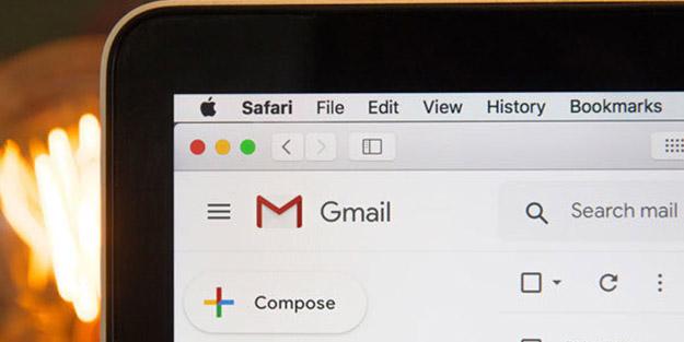 Gmail kullananlar dikkat! Gmail'e gelen değişiklik ne? Yarından itibaren başlıyor…