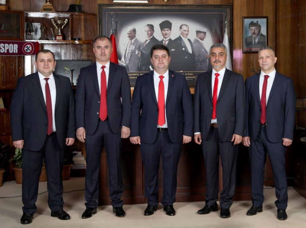 """GMİS Yönetim Kurulu, """"Çavdar ve Tepe'yi saygıyla anıyoruz"""""""