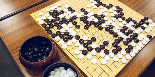 GO oyunu nedir? GO oyunu felsefesi nedir? GO oyunu kuralları neler?