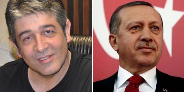 Erdoğan'a bir şarkı da Göğebakan'dan