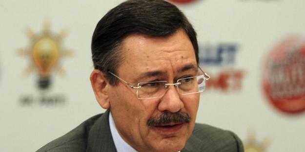 Gökçek: Talipoğlu'nu belediye başkanı yapacaktım!