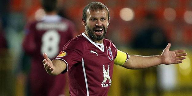 Gökdeniz Süper Lig'e dönüyor!