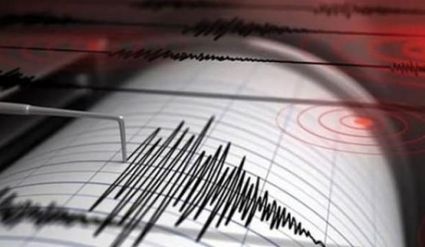 Gökova Körfezi'nde 4.3 büyüklüğünde deprem meydana geldi