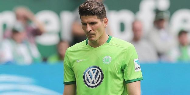 Gomez attı Wolfsburg kazandı