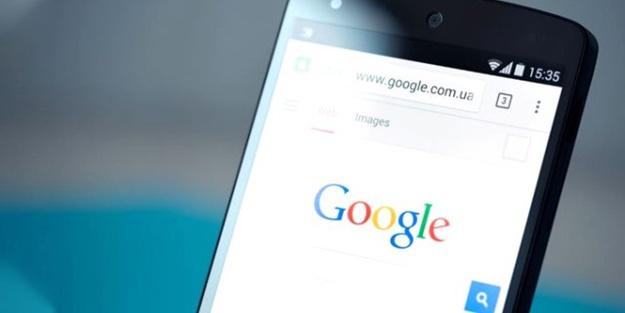 Google arama motorunda yeni özellik!